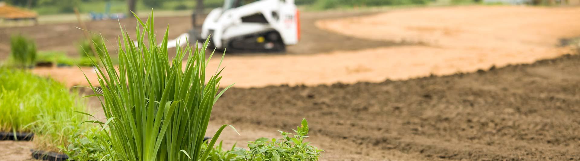 landscaping richmond va