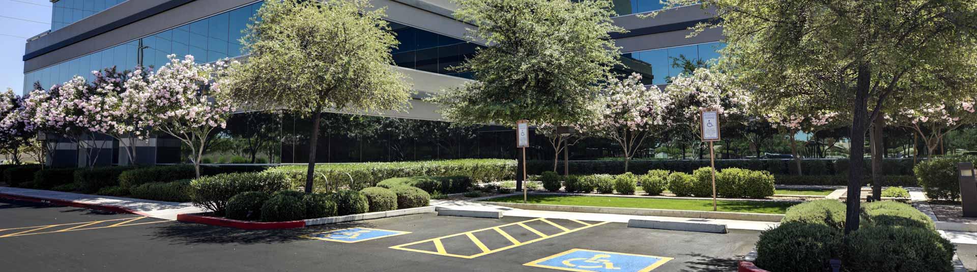 Commercial Landscaping Richmond Va